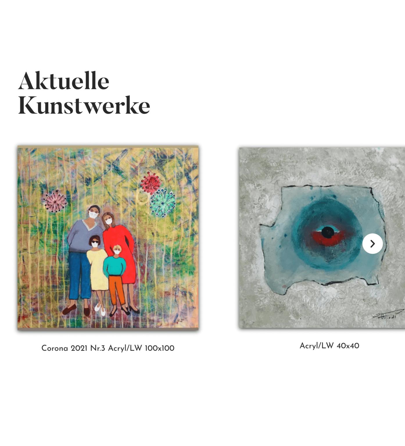 Friedl-Fischer-Aktuelle-Kunstwerke